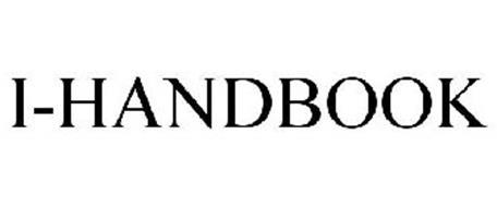 I-HANDBOOK