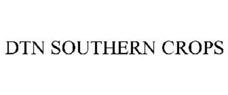 DTN SOUTHERN CROPS