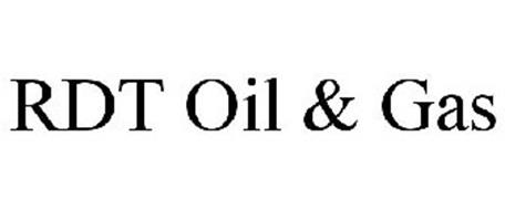 RDT OIL & GAS