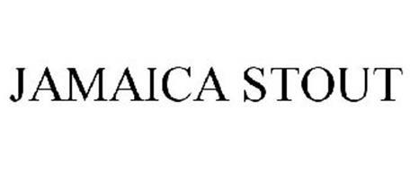 JAMAICA STOUT