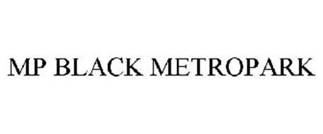 MP BLACK METROPARK