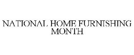 NATIONAL HOME FURNISHING MONTH