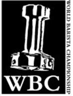 WBC, WORLD BARISTA CHAMPIONSHIP