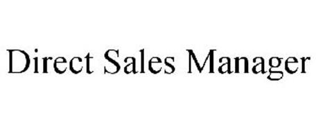 DIRECT SALES MANAGER