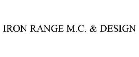 IRON RANGE M.C.