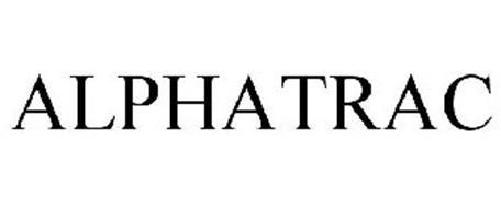 ALPHATRAC