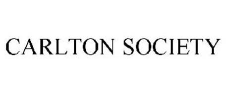 CARLTON SOCIETY