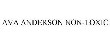 AVA ANDERSON NON-TOXIC