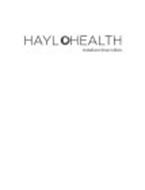 HAYLOHEALTH TRANSFORM FROM WITHIN