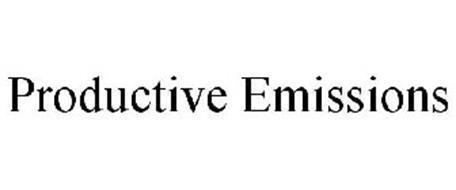 PRODUCTIVE EMISSIONS