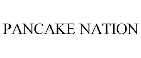 PANCAKE NATION