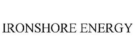 IRONSHORE ENERGY