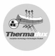 THERMADUX INSULATION TECHNOLOGY TECHNOLOGIE D'ISOLANT
