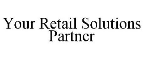 YOUR RETAIL SOLUTIONS PARTNER