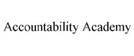 ACCOUNTABILITY ACADEMY