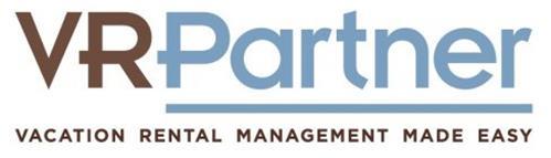 VR PARTNER VACATION RENTAL MANAGEMENT MADE EASY