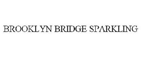 BROOKLYN BRIDGE SPARKLING