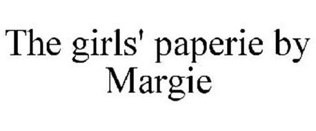 THE GIRLS' PAPERIE BY MARGIE