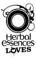 HERBAL ESSENCES LOVES