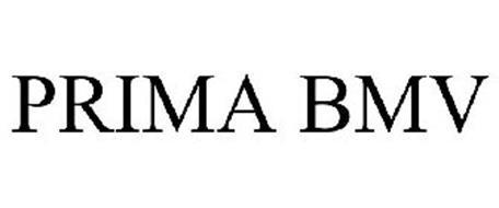 PRIMA BMV