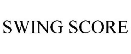 SWING SCORE