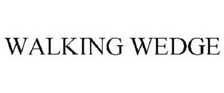WALKING WEDGE