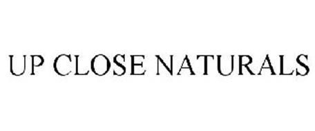 UP CLOSE NATURALS