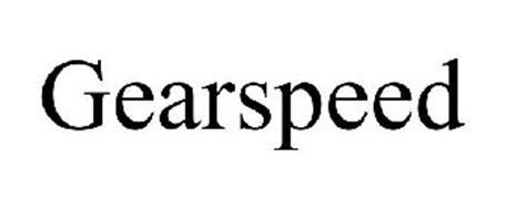 GEARSPEED