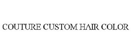 COUTURE CUSTOM HAIR COLOR