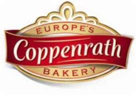 COPPENRATH EUROPE'S BAKERY