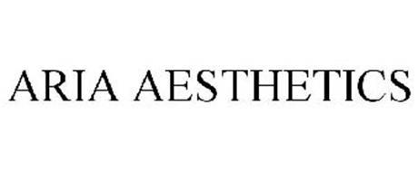 ARIA AESTHETICS