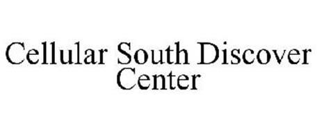 CELLULAR SOUTH DISCOVER CENTER