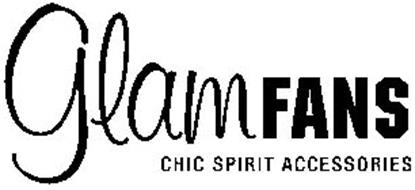 GLAMFANS CHIC SPIRIT ACCESSORIES