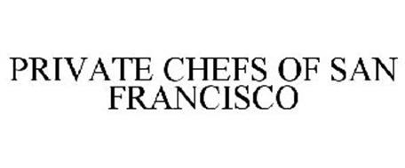 PRIVATE CHEFS OF SAN FRANCISCO