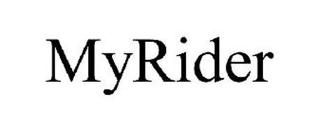 MYRIDER