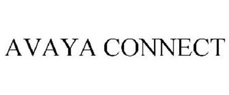 AVAYA CONNECT