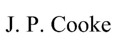 J. P. COOKE
