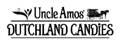 UNCLE AMOS' DUTCHLAND CANDIES