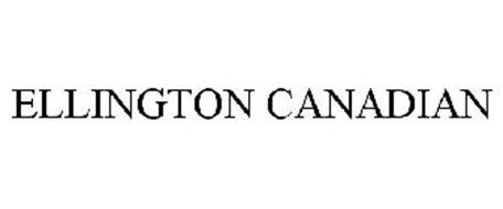 ELLINGTON CANADIAN