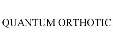 QUANTUM ORTHOTIC