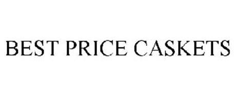 BEST PRICE CASKETS