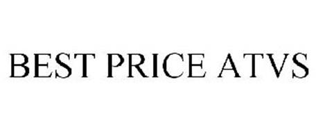 BEST PRICE ATVS