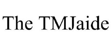 THE TMJAIDE