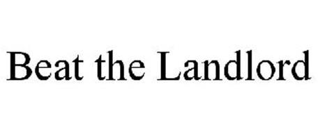 BEAT THE LANDLORD