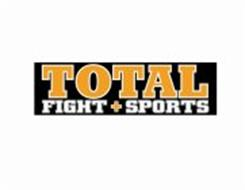 TOTAL FIGHT + SPORTS
