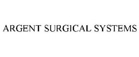 ARGENT SURGICAL SYSTEMS