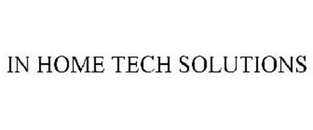 IN HOME TECH SOLUTIONS