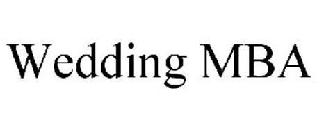 WEDDING MBA
