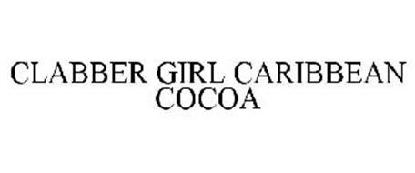CLABBER GIRL CARIBBEAN COCOA