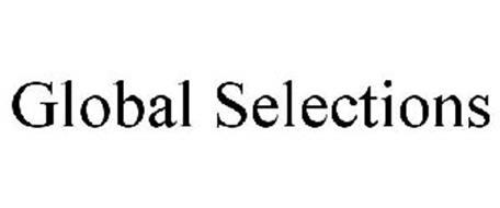 GLOBAL SELECTIONS